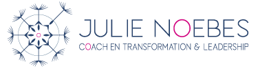 Julie Noebes Coaching Logo